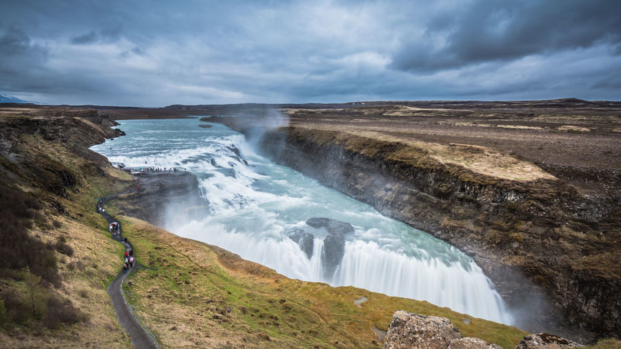 Clouds Clouds And Sky Iceland Iceland_collection Landscape Landscape_Collection Landscape_photography Landscapes Landscapes With WhiteWall Long Exposure Longexposure Nature Nature Photography Nature_collection Water Waterfall Waterfalls