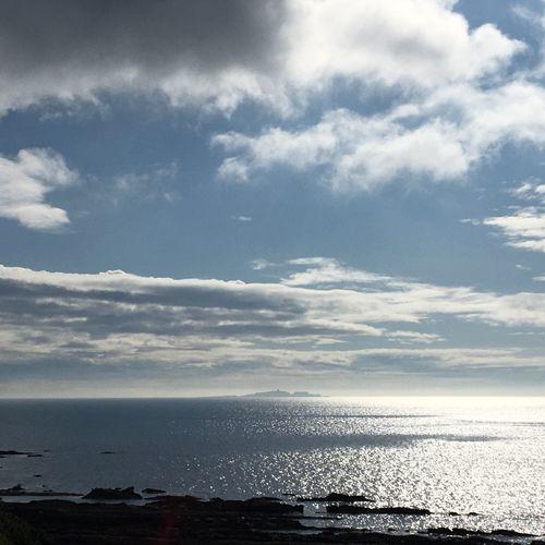 Pittenweem Coastal Nature Water Outdoors Scotland Horizon Over Water Tranquil Scene