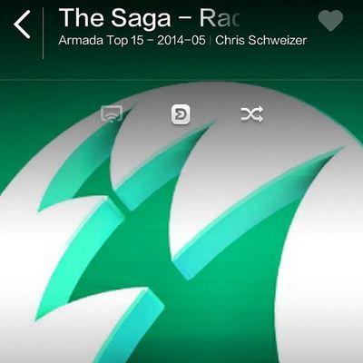 This track is just so good.Must listen Armadamusic Armada Top15 Thesaga chrisschweizer