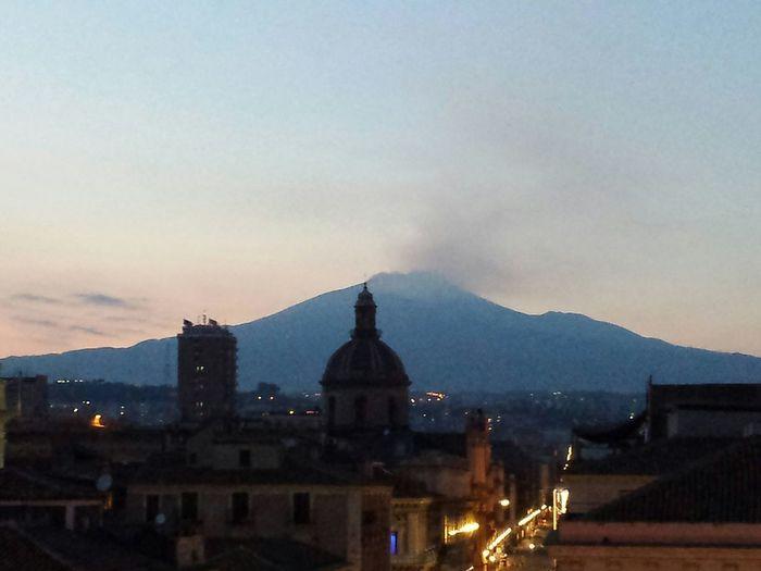 Sunset_collection Volcano Etna EyeEm Best Shots