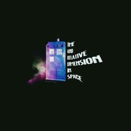 Doctorwho T.A.R.D.I.S