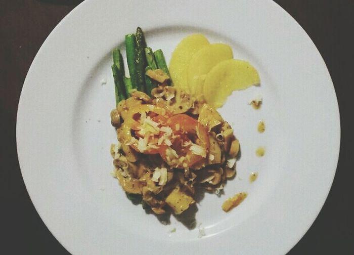 Goodmorning|Breakfast | OpenEdit Food Asparagusdelight Healthyfood