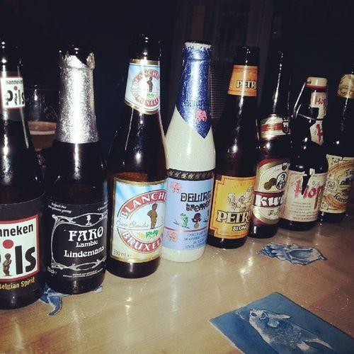 Degustationdesbieres Belgium Vacances Été Beers Friends Summertime Summerholidays