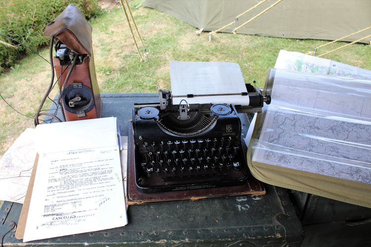 1940's 1940's Weekend 1940-1945 Boots Event Historical Sights Map Motorcycle See What I See Soldiers WW2 Leftovers Walking Around Taking Pictures Army Army Soldier Day Documentary History Land Vehicle Outdoors Typewriter Vintage Ww2 Ww2 Camp Cauberg 2017 Ww2 Reenactment