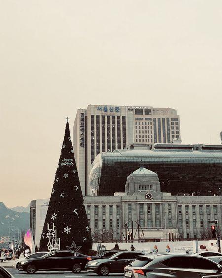 Tower City