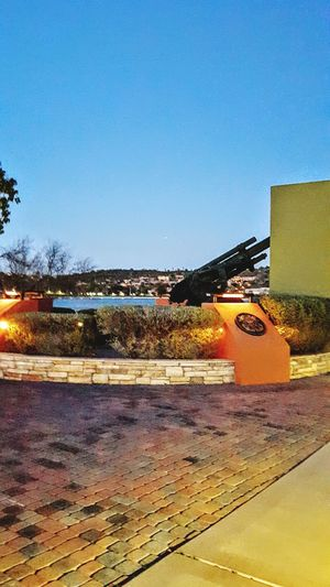 Anightforawalk Fountainhills Arizona Memorable Healthy Lifestyle historical Arts Culture And Entertainment Veterans To Remember