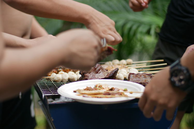 Food And Drink Holidays Outdoors