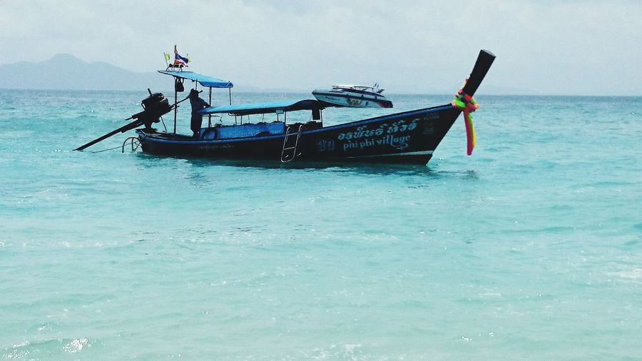 Krabi Thailand PhiPhiIslands