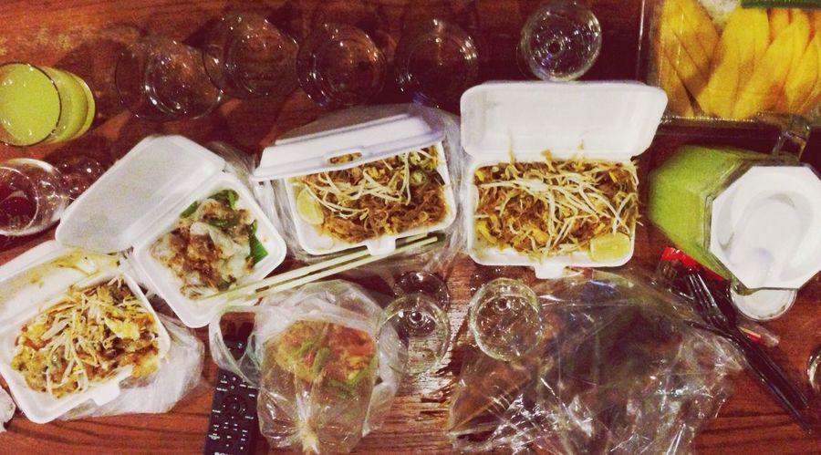 Thai food??? Traveling Thailand Thaifood Delicious