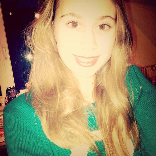 Me Girl Smile Longhairs