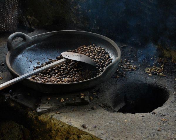 Roasting Bali Kopi Rudimental  Coffee Beans Beans Craft Roasting Coffee Coffee No People Indoors