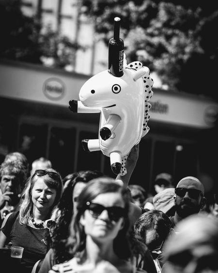 Festival Season Fritz-kola Unicorn Open Source Festival  Music Brings Us Together Monochrome Photography