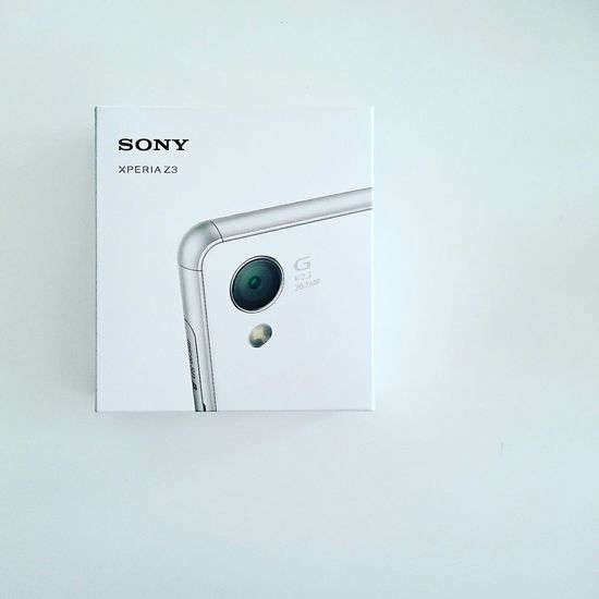Sony Xperia Z3 Mobilephotography Product Photography