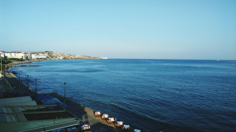 Hidden Gems  Ierapetra Crete Greece Landscape_Collection
