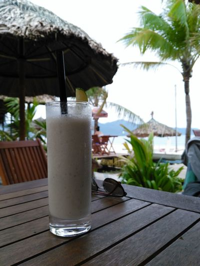 Exhausting business trip Banana Smoothie Beach Johannes Goes To Vietnam Đà Nẵng
