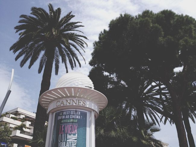 Welcome Cannes ! Cannes2014 Festivaldecannes Croisette