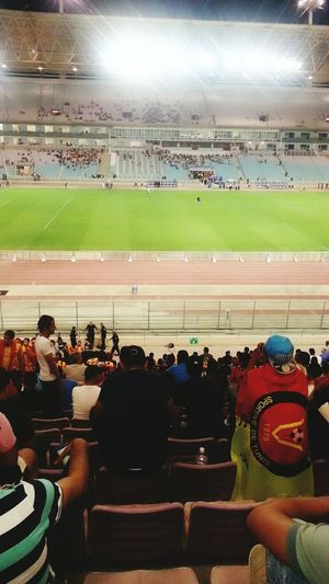 Happy Esperance Sportive De Tunis Football Fans