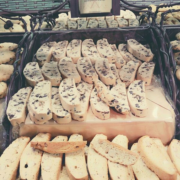 Food Sweet Food Cookies Bread Sweets Provence France Les Baux De Provence