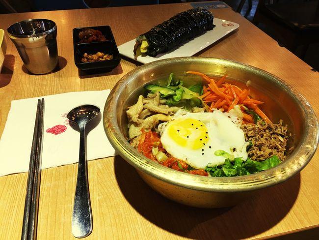 Shenyang.A korea Kitchen.