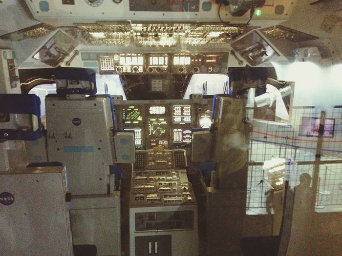 Japan SPACE EXPO 2014 JAXA NASA