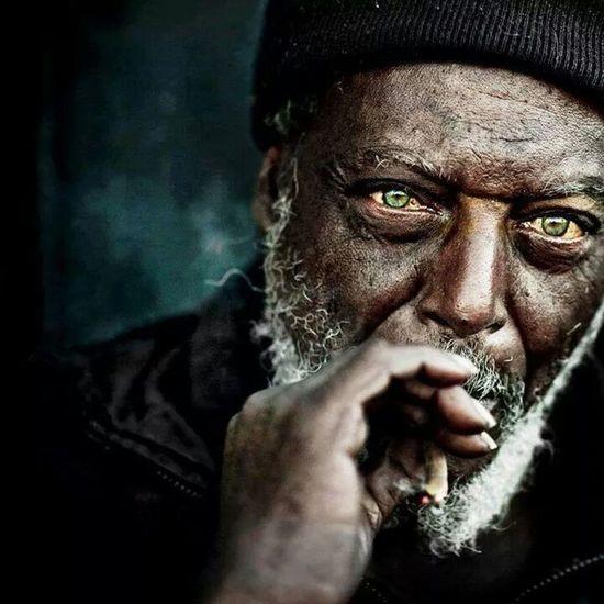 Instagram: amanda_krz Smoking Weed DOPE Weed Lover Old Man