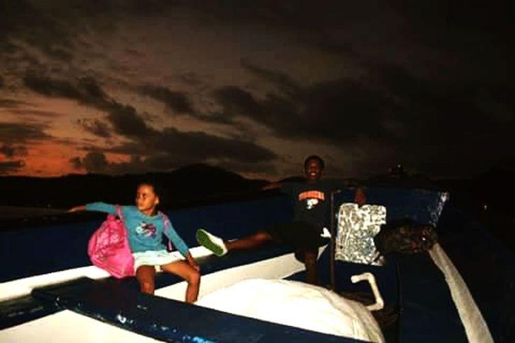Ddi Trinidad And Tobago Thatskytho My Kids