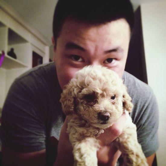 newborn baby^_^ Enjoying Life Dog I Love My Dog