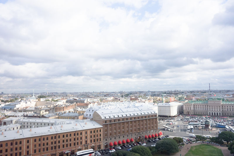 My hometown Saint Petersburg Saint-Petersburg Russia Russia россия View Rooftop Roof From The Rooftop Enjoying The View Cityscapes