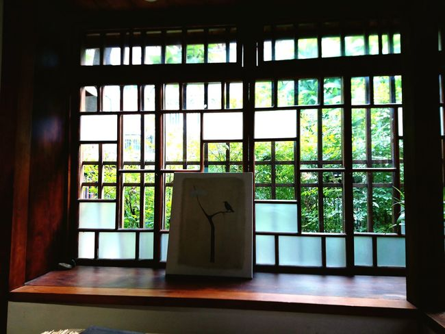 Window Architecture Built Structure