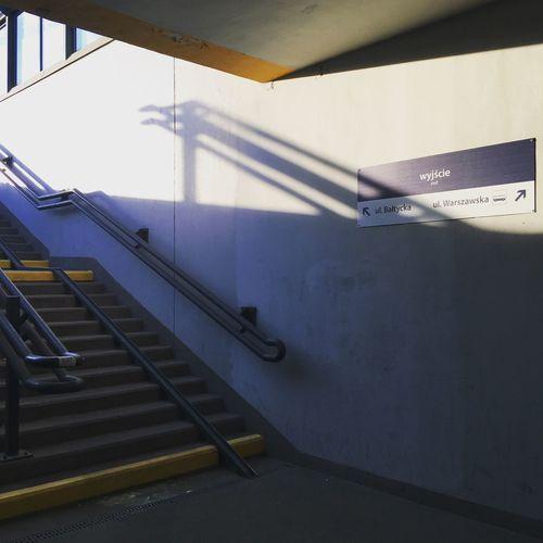 Indoors  Steps
