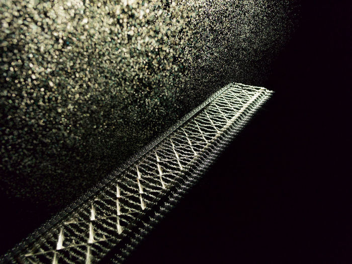 an iron grate below rain of light Abstract Antique Bright Close-up Dynamic Energy Futuristic Indoors  Iron Grate Light Light Trail Lightpainting Long Exposure Modern No People Old Power Rain Shiny