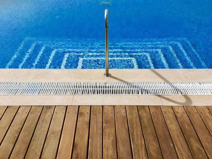 Pool Summertime