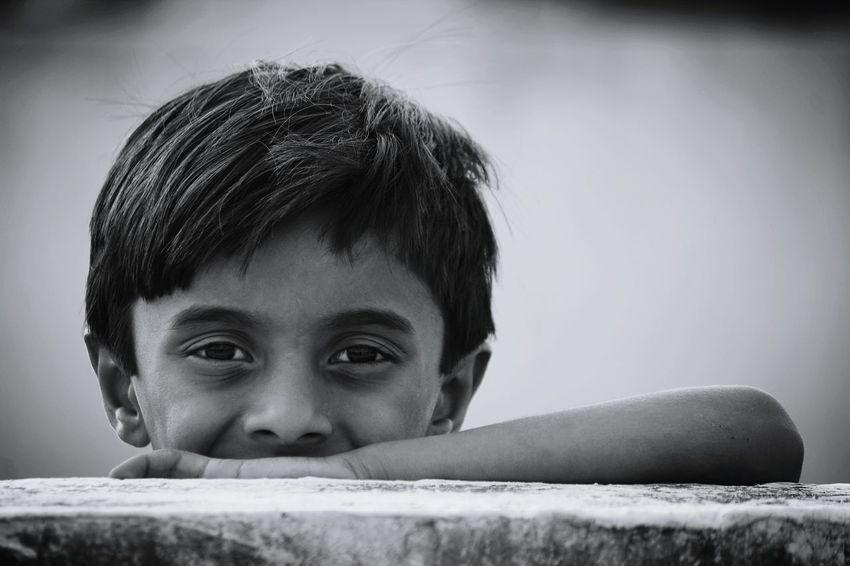 Nature Lifestyles Child Boys People One Boy Only Smiling Children Only Outdoors One Person Males  EyeEm Selects Childhood Males  Beauty In Nature Adult Males  Be. Ready.
