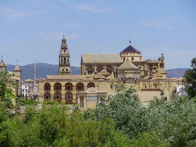 Mezquita Cordobacapital My City City