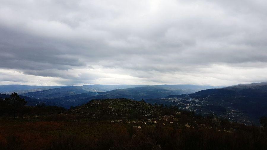 Horizon Cloud -