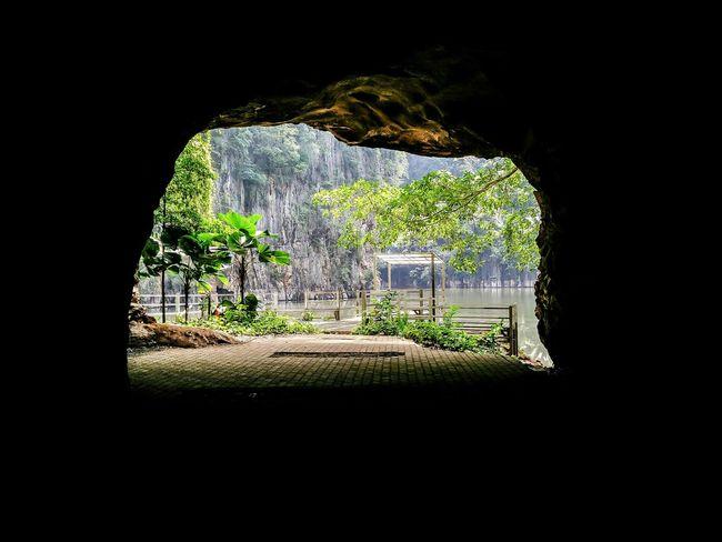 Known as mirror lake Malaysia Mirrorlake Perak Darul Ridzuan, Malaysia