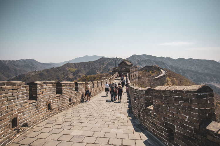 Great Wall of