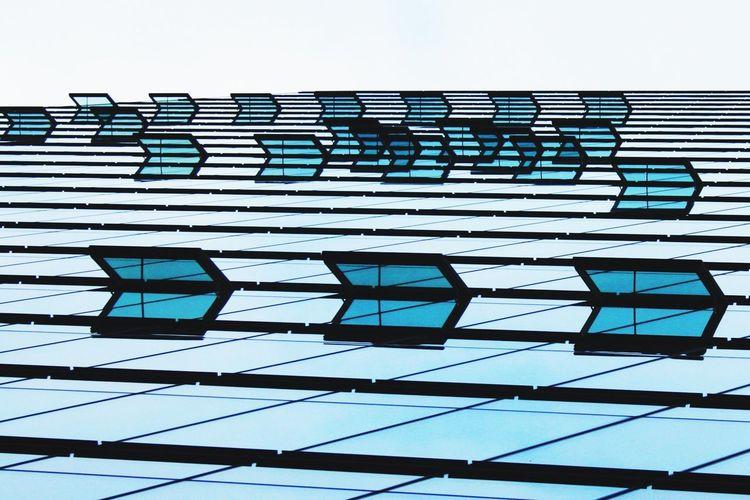 windows. The