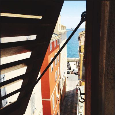 Holiday POV Vieux Port Bastia Été Summer Estate Vacances Vacanze Holiday Eye4photography