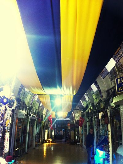 Fenerbahçe Aşktır