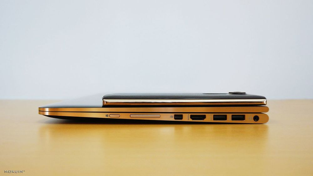 °°° HP Spectre X360 °°° Devices Laptop HP X360 Spectre Gold Today's Hot Look Amazing
