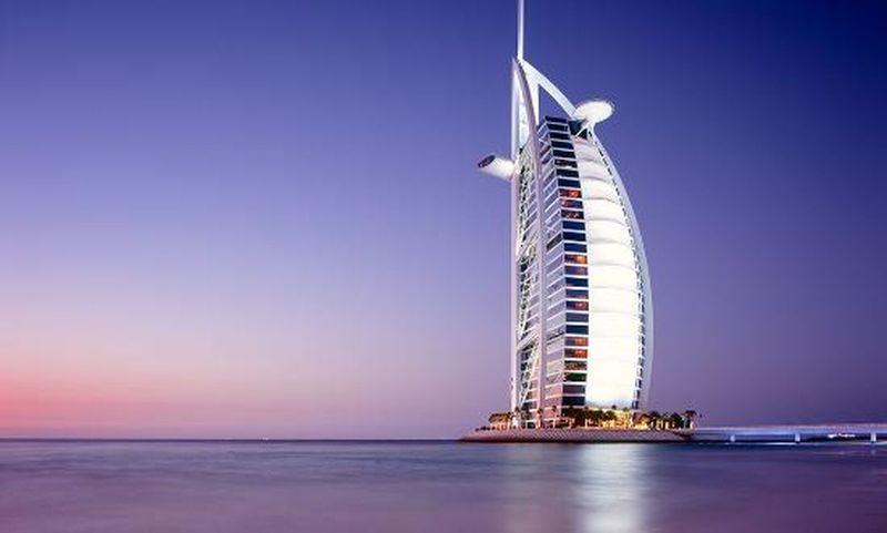 Burj El Arab Dubai❤ UAE