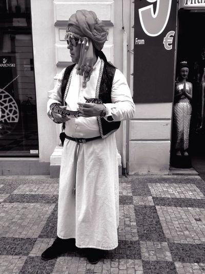 Streetphotography Blackandwhite Mission Prague EyeEm In Prague