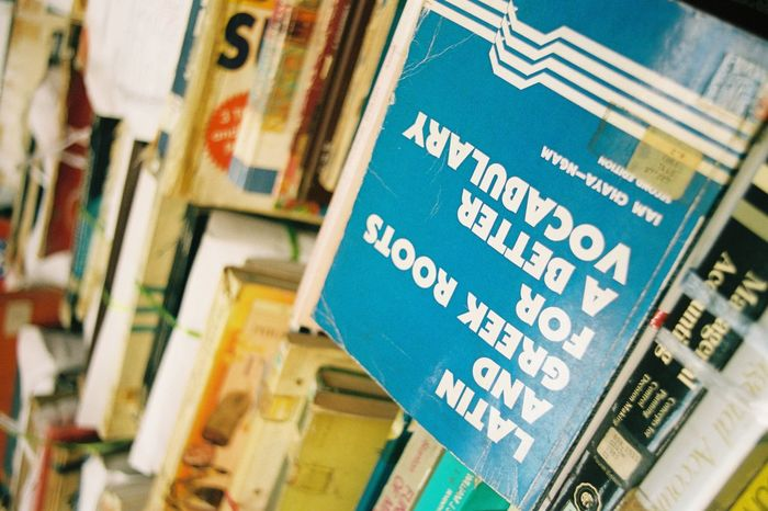 Booking A Room Books Indoors  Latin No People Sort Switch Upside Down Film Photography Filmneverdies