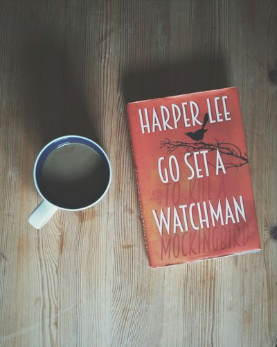 First Eyeem Photo Harperlee Gosetawatchman