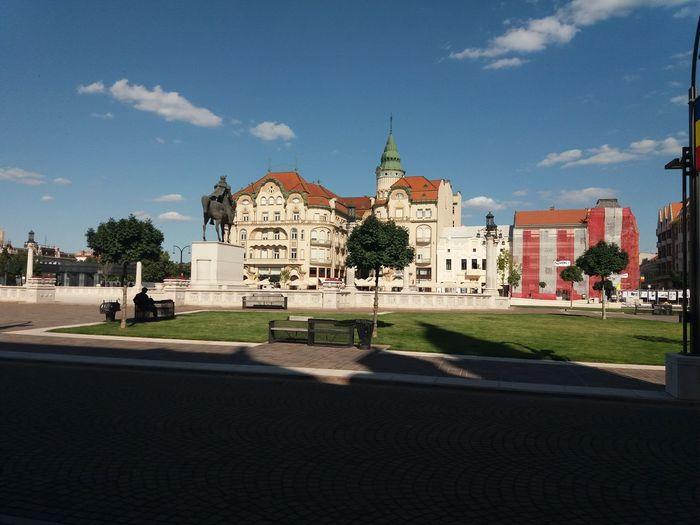 Blackeagle #oradea #Roumania #Bihor Road Palace