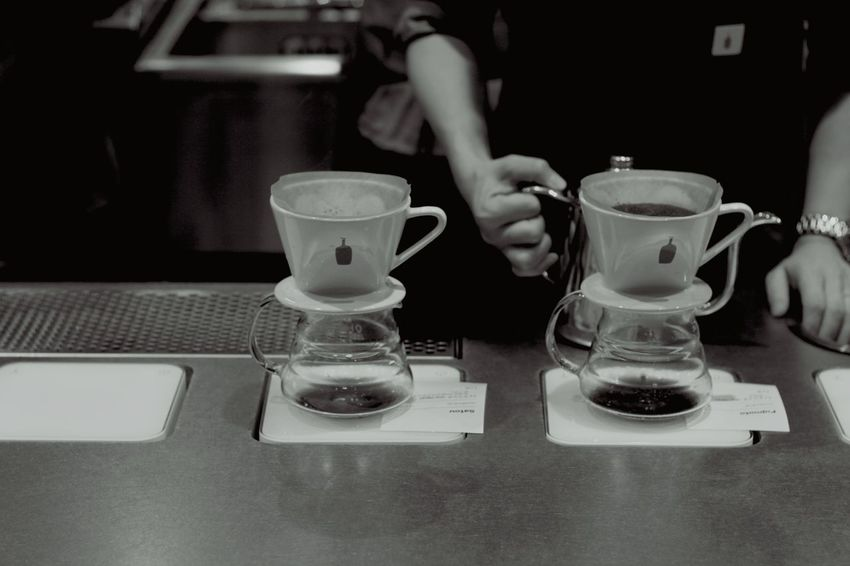 Serve Barista Baristalife Blackandwhite Blackandwhite Photography Boost Close-up Coffee Coffee - Drink Coffee Cup Cup Empty Energy Focus On Foreground Freshness Holiday Jobs Object Photography Passion Refreshment Still Life