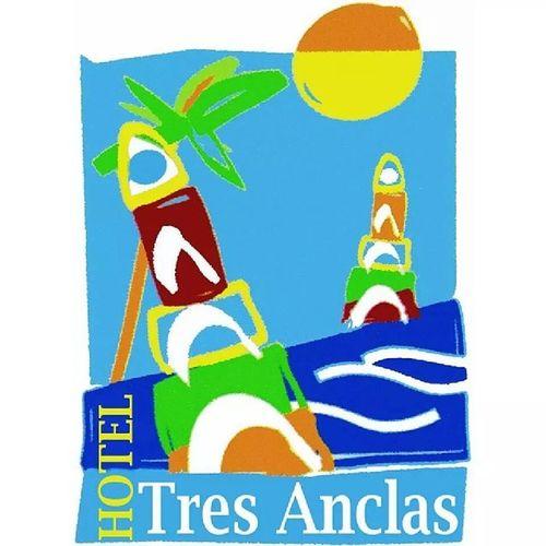 Hotel Tres Anclas - Playa de Gandia Gandia Gandiabeach Hoteltresanclas
