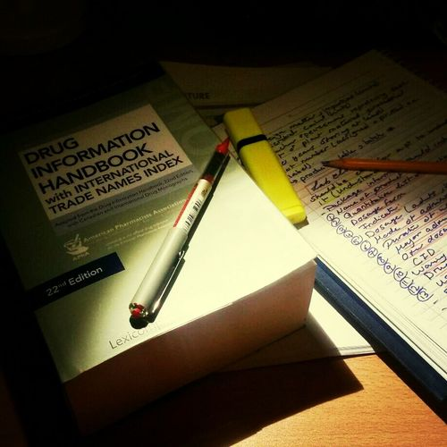 RePicture Learning Studying For Exams Pharmacy Pharmacystudent First Eyeem Photo