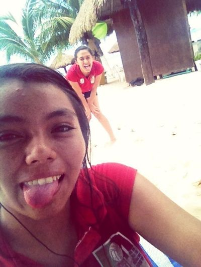 hey! she is my best friend and I love her! baby. Hello World Voley Hi! Cheese!